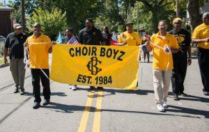 choirboyz